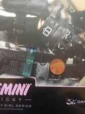 DAMTOYS combat Girl Gemini Vicky bouteille d'eau en vrac échelle 1/6th