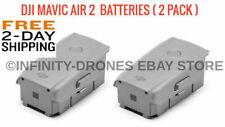 2X Genuine NEW DJI (Mavic Air 2) Intelligent Flight Battery ***( 2 Pack )***