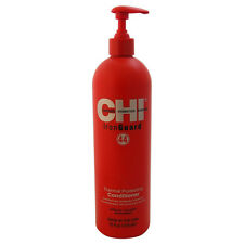 44 Iron Guard Thermal Protecting Conditioner by CHI for Unisex - 25 oz