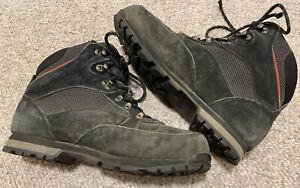 Brasher Black Hekla GTX Goretex Men's Waterproof Walking Boots UK 8.5 EU 42 43