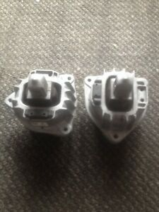 Bmw Engine Mounts Will Fit 3 Series F30 From 2012 - 2016 In Good Condition Front