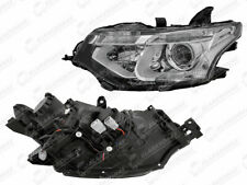 HEADLIGHT FOR MITSUBISHIOUTLANDER 2013 - 2015 FRONT LAMP XENON APPROVED LEFT