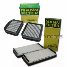 Service Kit-Air, Carbin Filters Mercedes W210 W220 2108300218 2108300318