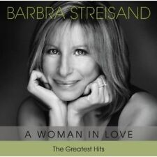 NEW Woman in Love-the Greatest Hits (Audio CD)