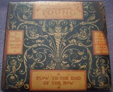 ADRIENNE YOUNG & LITTLE SADIE Plow To The End Of The Row DIGIPAK NEW SEALED Folk