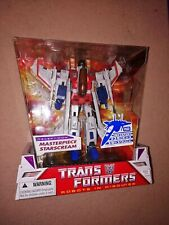 Transformers Masterpiece MP-07 STARSCREAM HASBRO EX TRU USA TAKARA TOYS R US