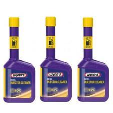 Wynns 51668 325ml Injector Cleaner Diesel