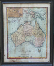 Unbranded Vintage World Map Decorative Posters & Prints