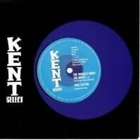 "PAUL CLIFTON She Wobbles When She Walks NEW NORTHERN SOUL 45 (KENT) 7"" VINYL R&B"
