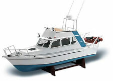 Krick Lisa M Motor Yacht 1:25 SCALA RADIOCOMANDO MODELLO BARCA KIT