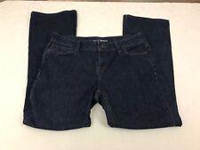 Apt. 9 Women's Denim Jeans Boot Cut Size 12 Petite
