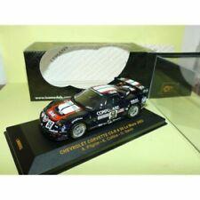 Voitures des 24 Heures du Mans miniatures 1:43 Chevrolet
