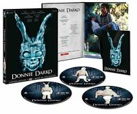 DONNIE DARKO - LIMITED EDITION - ITA - ENG - 3 DVD
