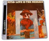Mfsb - Love Is The Message (Expanded Edition) [CD]