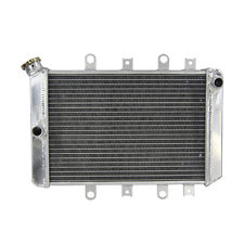 Replacement Aluminum Radiator FOR 2012-2014 YAMAHA GRIZZLY 550 700 YFM550 YFM700