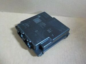 NEW OEM 17 18 BUICK CADILLAC CHEVY GMC KEYLESS ENTRY CONTROL MODULE [13508008]