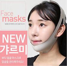 Face Slim V-Line Lift Up Mask Cheek Chin Neck Slimming Thin Belt Strap Beauty