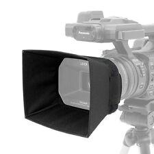 Nouveau PO15 Lens Hood Pour Panasonic HC-X1000.