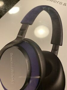 Bowers & Wilkins PX5 BIB On-ear noise cancelling wireless headphones