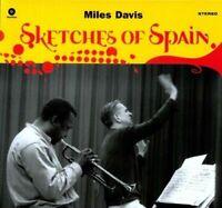 Davis- Miles/Evans- GilSketches Of Spain (New Vinyl)