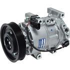 2012-2017 Kia Rio 1.6L Reman A/C Compressor