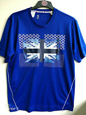 OLYMPIC GAMES LONDON 2012 TEAM GB MEN'S LADIES NEW T-SHIRT JERSEY TOP SIZE M