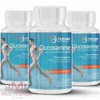 GLUCOSAMIN CHONDROITIN MSM Komplex 360 Tabletten - Top Super Gelenkschutz Flex