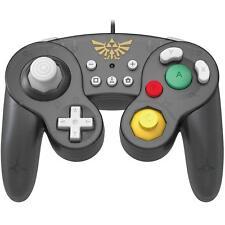 Brand New Hori Nintendo Zelda Switch GameCube Classic Controller USB PC