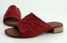 Tamaris Damen-Sandalen & -Badeschuhe mit Blockabsatz ohne Muster