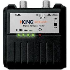 KING SL1000 SureLock Digital TV Antenna Signal Finder,SL1000