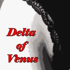 Delta of Venus - Anaïs Nin - Unabridged - Erotic Classic - MP3 Download