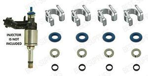 GDI Injector Repair Kit FOR 2012 - 2017 Hyundai Accent Veloster Kia Rio Kia Soul