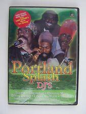 Portland Splash: DJ'S DVD