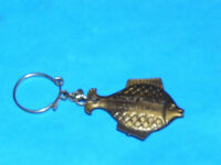 Holder Key - Baking French - Fish - Object 3D - Years 1960