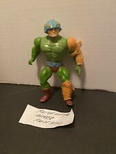 1981 He-Man Master of The Universe Man-At-Arms Action Figure