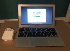 Apple Macbook Air 11 2015 128GB 8GB i7