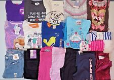 NWT Girl Fall Clothes Lot Size 6 Outfit Gymboree Justice Top Jeans Sweater Dress