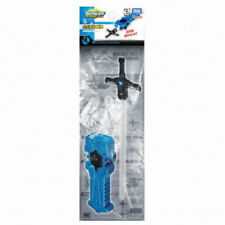 Beyblade Burst B-70 Sword Launcher Blue Sword Winder / Takara Tomy Kids Top Toy