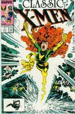 Classic X-Men # 9 (ristampe X-Men 101) (USA, 1987)