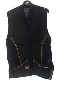 beretta shooting vest