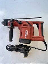 Hilti Te 54 Sds Max Hammer Drill Very Good Condition