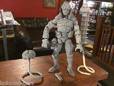 Prototype Test Shot Figure Hellboy 2006 Mezco Comic Series LOBSTER JOHNSON #X151