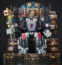 IN HAND!! SDCC Exclusive Transformers Generations Throne of the Primes - Hasbro!