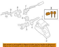 TOYOTA OEM 11-17 Tundra-Ignition Lock Cylinder 6905702361