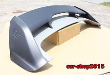 Rear Roof Spoiler RS Look for Focus MK3 2012-2016 Ford Unpainted