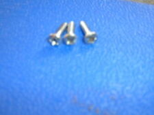 Beetle Rear View Mirror Stainless Screws