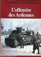 7 livres La seconde guerre mondiale Editions Christophe Colomb