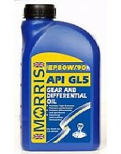 Morris  EP 80w/90 80w90 Gear Oil GL5 1 Lt
