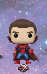 What If - Spider-Man Zombie Hunter Unmasked Funko Pop! **PRE-ORDER**