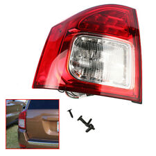 For 2011-2013 Jeep Compass Left Side Tail Lamp Rear Light Assembly LED